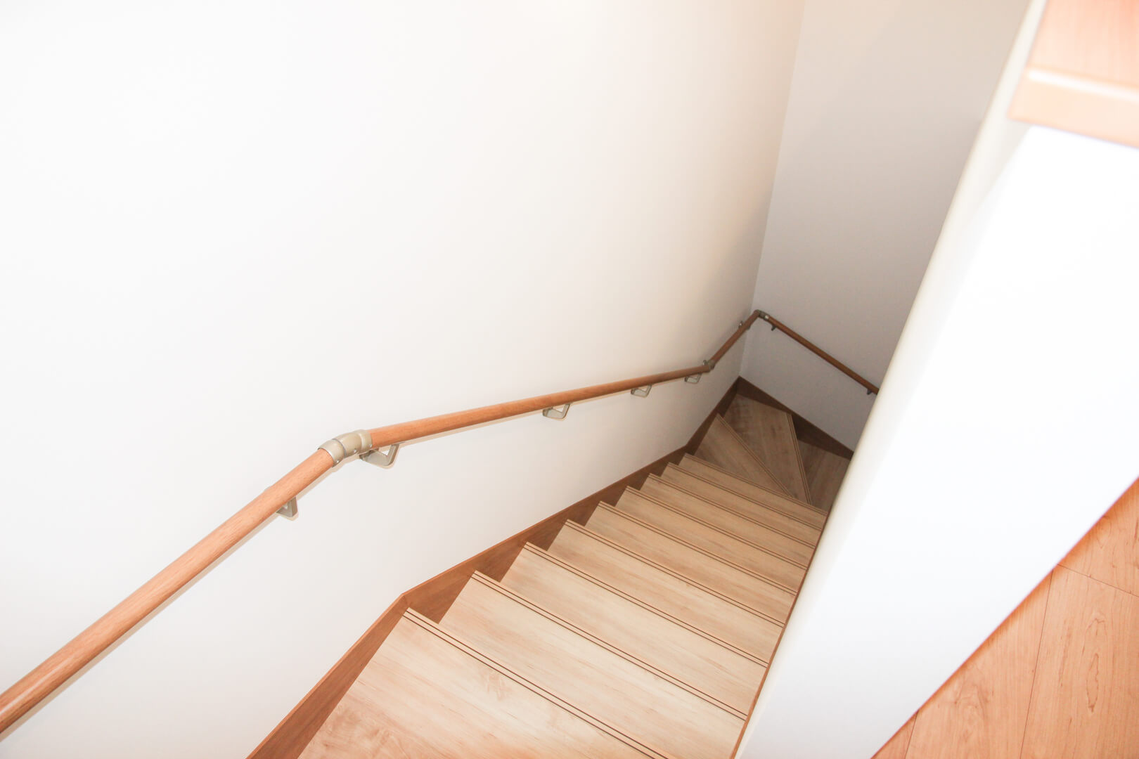 豊中市桜の町 4号地 階段