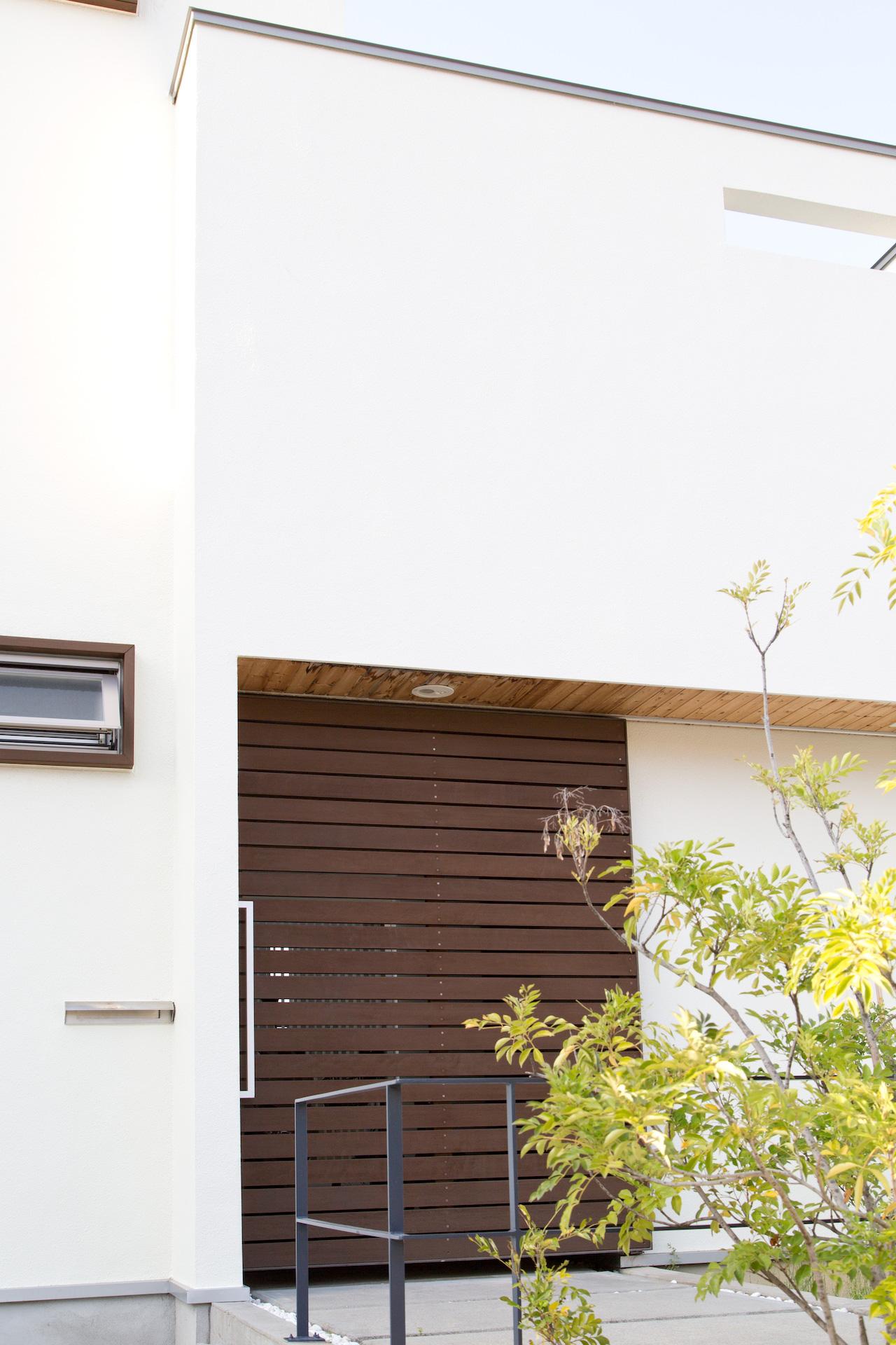 箕面市小野原,外観,新築戸建,注文住宅,土地探し,上野工務店