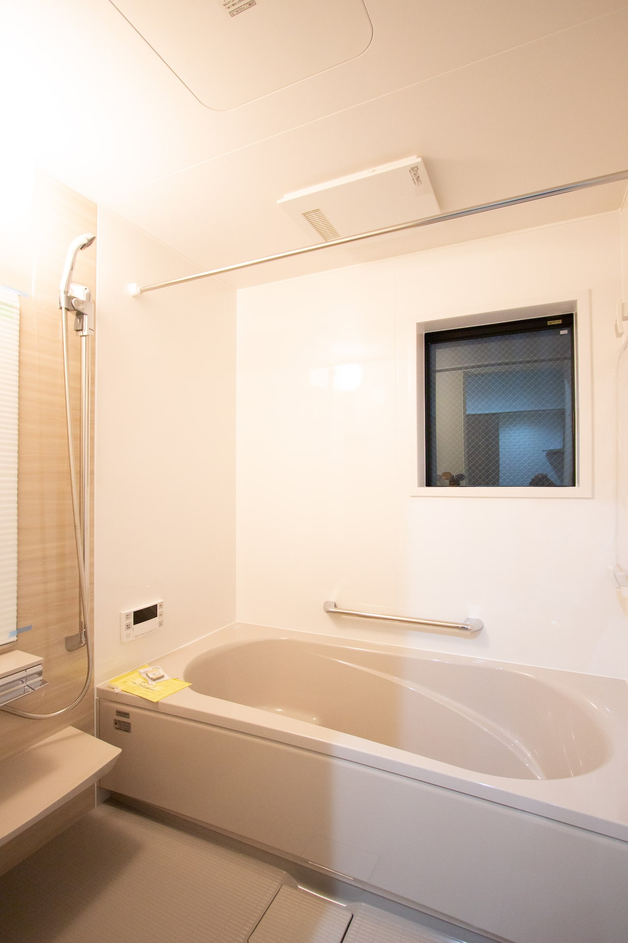 新築 高槻市 内観  浴室