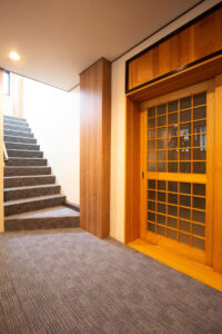 上野工務店,寺院,自社施工,リフォーム